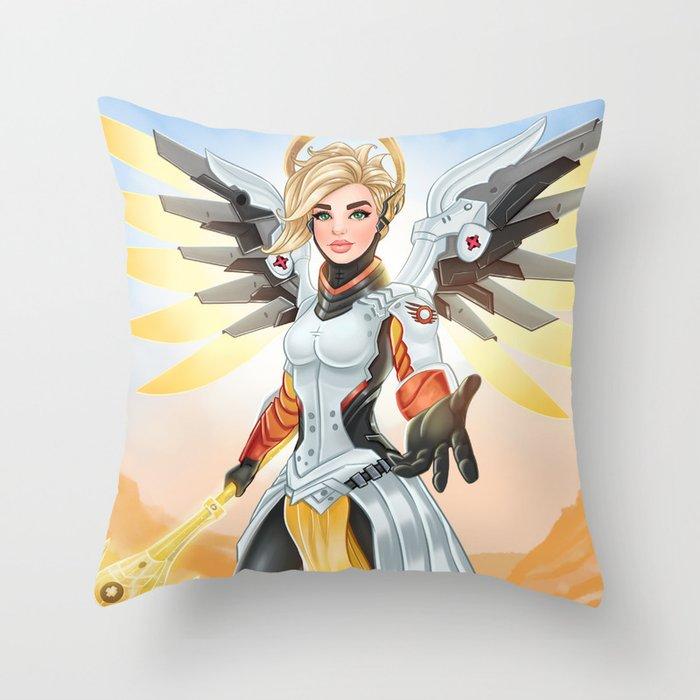 SYLVERCY Throw Pillow