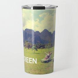 Wear Sunscreen Travel Mug