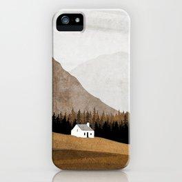 Autumn iPhone Case