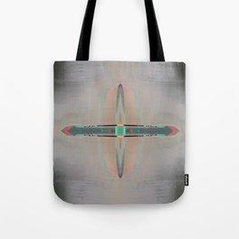 Native Compass Tote Bag