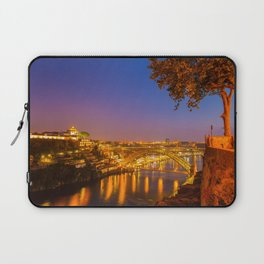Porto Portugal Laptop Sleeve