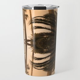 Palms1 Travel Mug