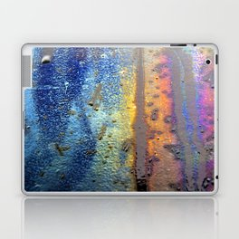 (t)Rainbow Laptop & iPad Skin