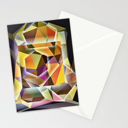 The Multi Rapper Sound Box Stationery Cards