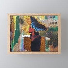 Timeless Framed Mini Art Print