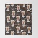 Liquid Chocolate Chocolate Shake by bloomingvinedesign