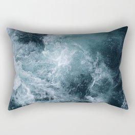 Lake Superior #1 Rectangular Pillow
