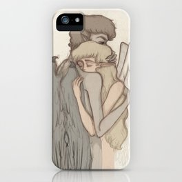 Star-Crossed III iPhone Case