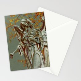 Dame Bramardi Stationery Cards