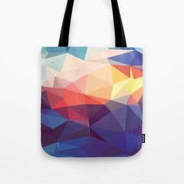 Prism Power #3 Tote Bag