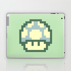 Mushy 2 Laptop & iPad Skin