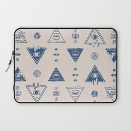 Seeing (Light) Laptop Sleeve