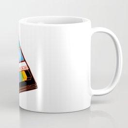 Recorder Coffee Mug