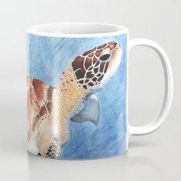 Adrift Coffee Mug