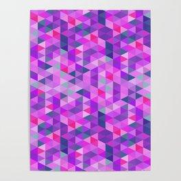 Cube Three Poster