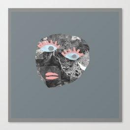 Decadence Canvas Print