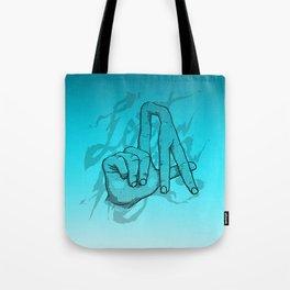 Lost Angeles Tote Bag