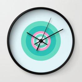 Light version Wall Clock