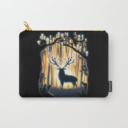 Master of the Forest Carry-All Pouch