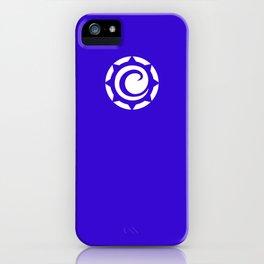 jPhone Peri Retry iPhone Case