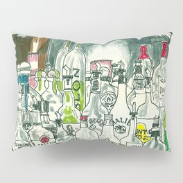 The Locals Pillow Sham