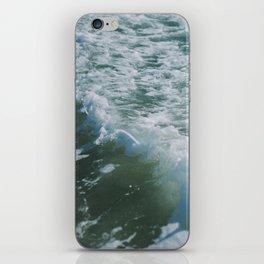 Ocean Waves iPhone Skin