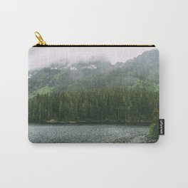 Mildred Lake Carry-All Pouch