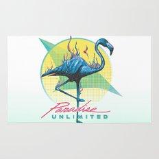 Paradise Unlimited Rug