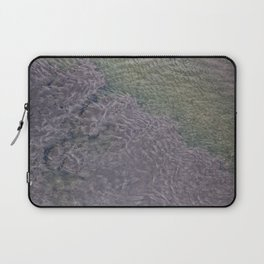 Water Currents Laptop Sleeve