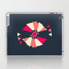 Satellite 4 Laptop & iPad Skin