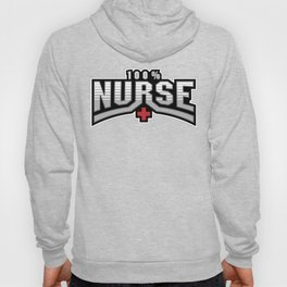 All Nurse Hoody