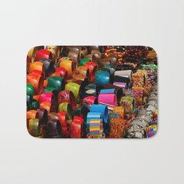 Colors of the Caribbean Bath Mat