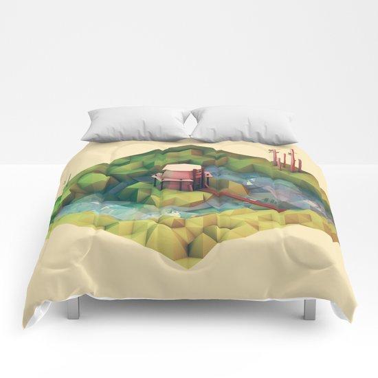 Moat Comforters