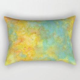 Ink Play - Abstract 01 Rectangular Pillow