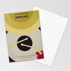 No761 My Whiplash minimal movie poster Stationery Cards