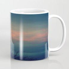 On The Cusp Mug