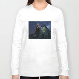 9th Doctor Long Sleeve T-shirt