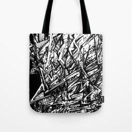 Insurance Information Tote Bag