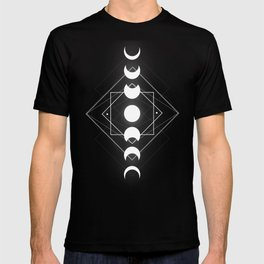 Moon Phases T-shirt