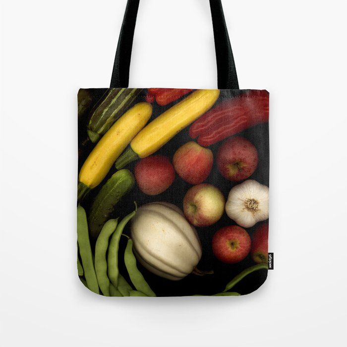 Summer Mix Tote Bag