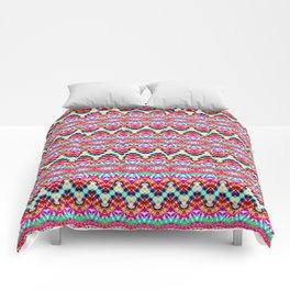 Let's Fiesta! Comforters