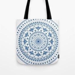 Persian folk Tote Bag