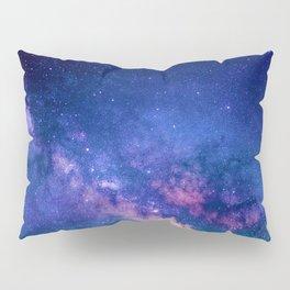Starry Skies Pillow Sham