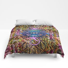 Fairy Relics 3 Comforters
