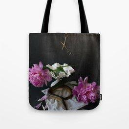 Trembling Tote Bag