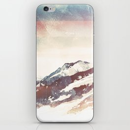 No. 8 iPhone Skin