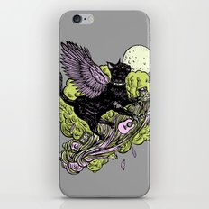 Child Of A Learism iPhone & iPod Skin