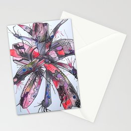 Abstract Explorations 5 Stationery Cards