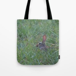 Resting in the Shade Tote Bag