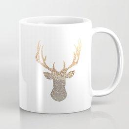 GOLD DEER Coffee Mug